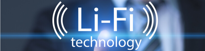 Li Fi Technology by Philips