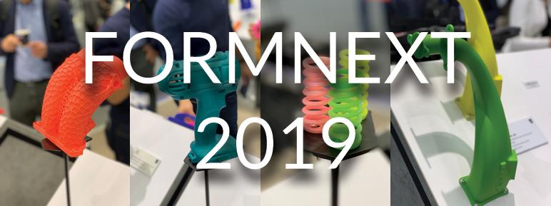 Formnext 2019