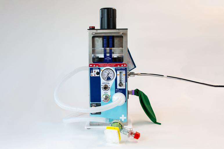 Team Consulting ventilator EVA