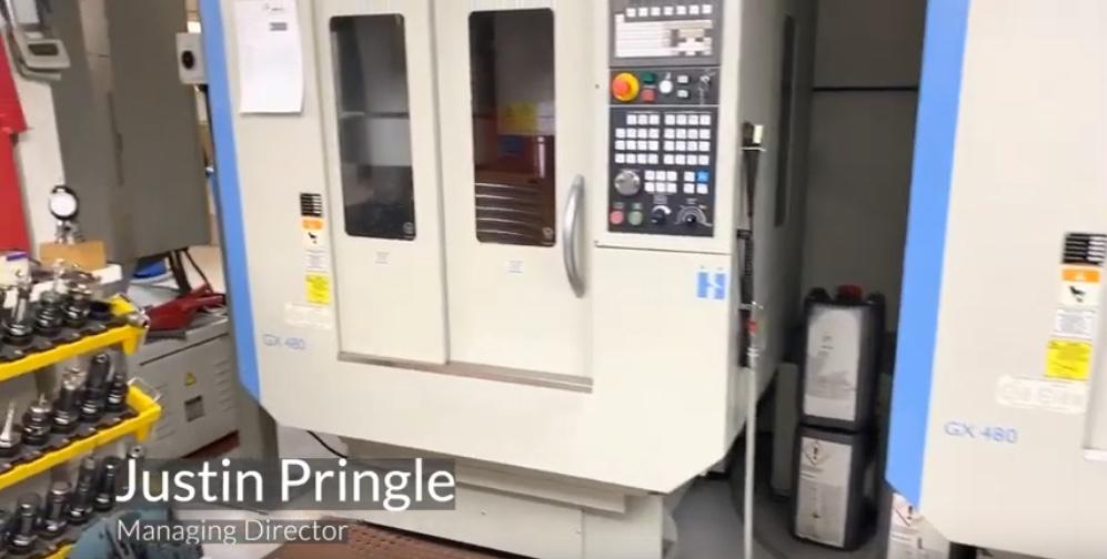 CNC facilities